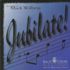 Bach Choir: 'Jubilate!'