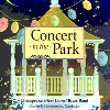 Chesapeake Brass Band: 'Concert in the Park'